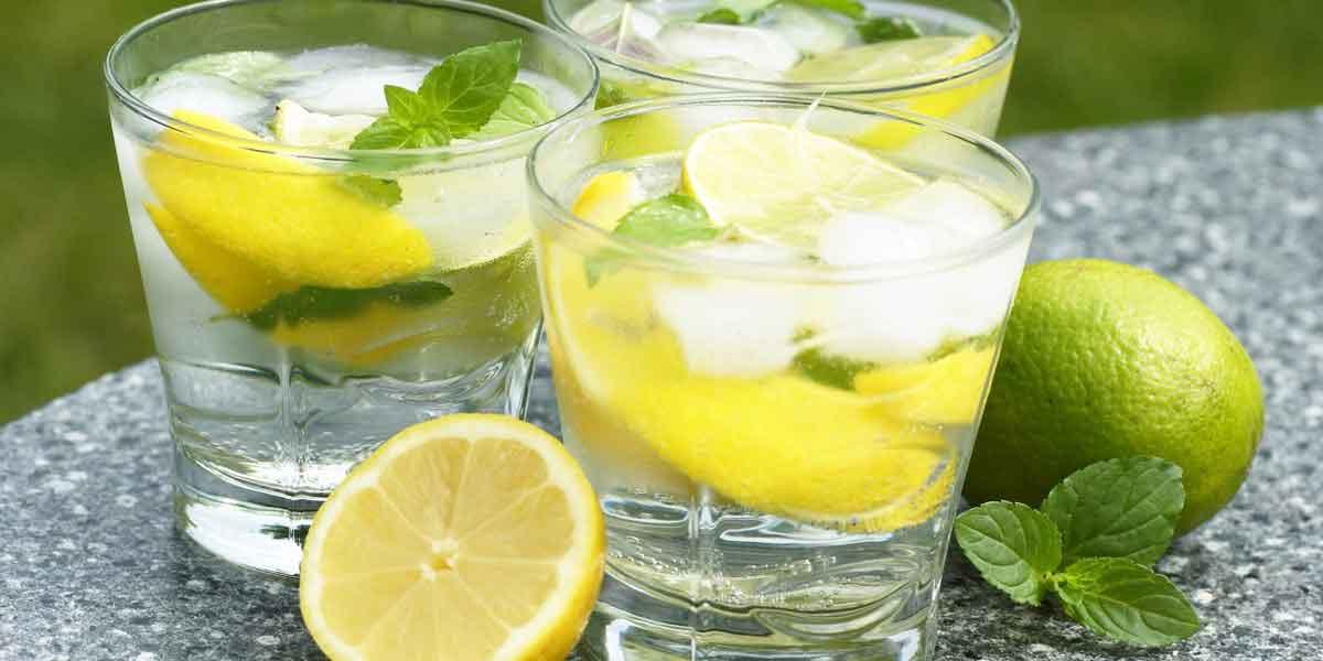 Il limone in gravidanza: proprietà benefiche - A Tutto Donna