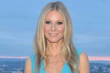 Compleanno Gwyneth Paltrow