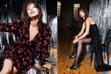 Collezione Smart Couture di Daniele Carlotta