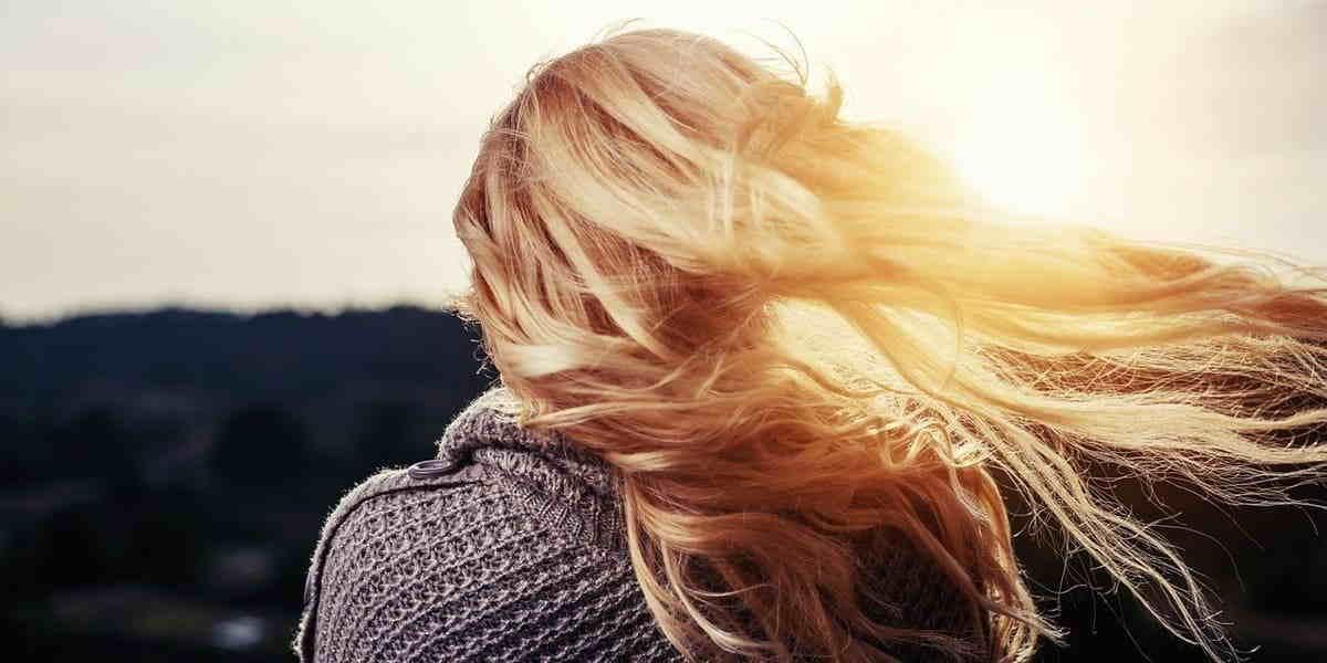 capelli in autunno