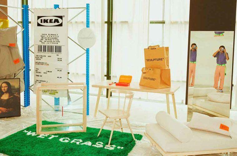 Ikea Markerad Collection
