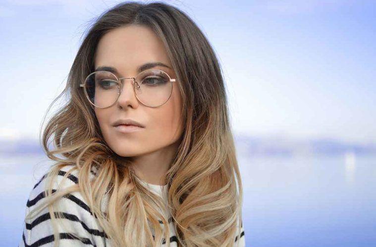 Come scegliere gli occhiali da vista da donna - DonnaPress