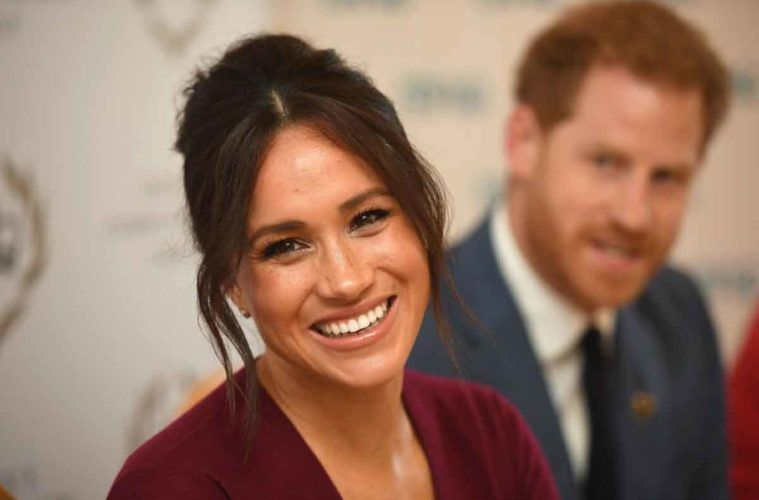 Camila Cabello ha rubato una matita a William e Kate