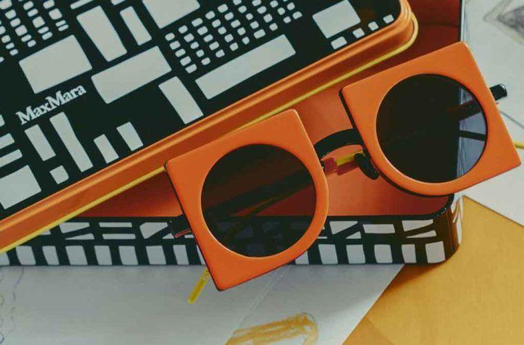 Neoprism, i nuovi occhiali da sole
