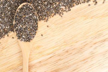 I benefici dei semi di chia