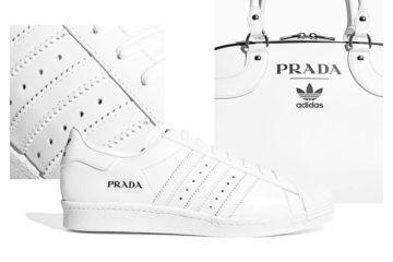Capsule Collection Adidas e Prada