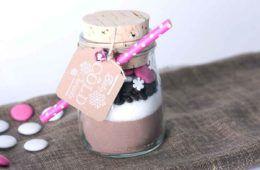 cioccolata regalo