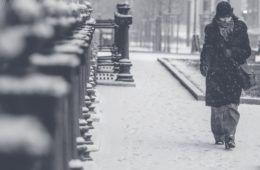 i benefici del freddo