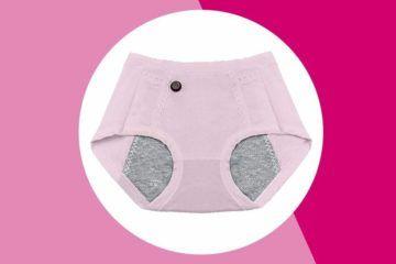 Smart Heated Panties