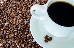 caffe e caffeina