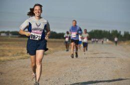 la maratona aiuta a vivere meglio