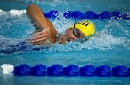 nuoto contro la cellulite