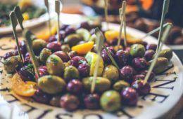 olive al timo