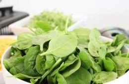 spinaci, come cuocerli