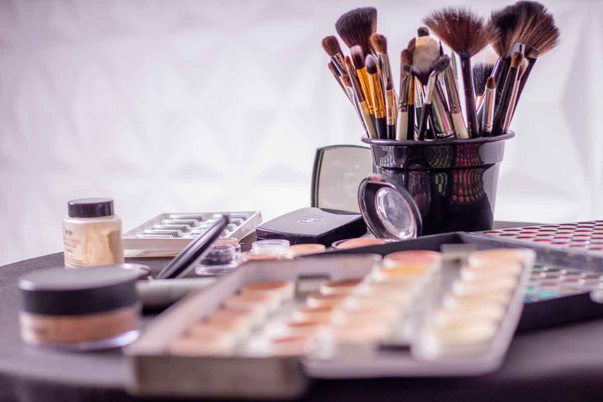 trucco over 50
