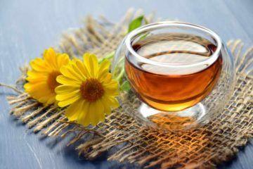 miele per la pelle