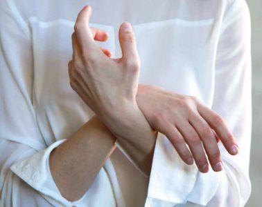 unghie belle e sane