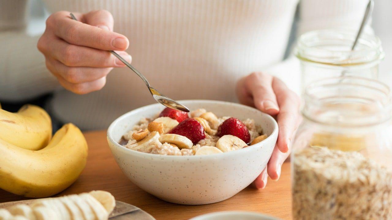 La dieta per chi soffre di stitichezza.