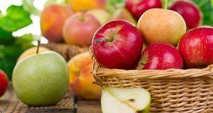 Ultime scoperte sulla mela.