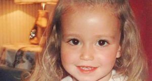 Diletta Leotta da piccola
