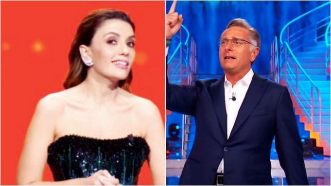 ASCOLTI TV: chi ha vinto tra Canzone segreta e Ciao Darwin