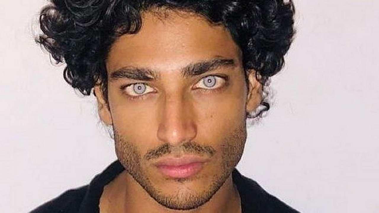 Akash Kumar, ex naufrago de L'Isola dei Famosi 2021