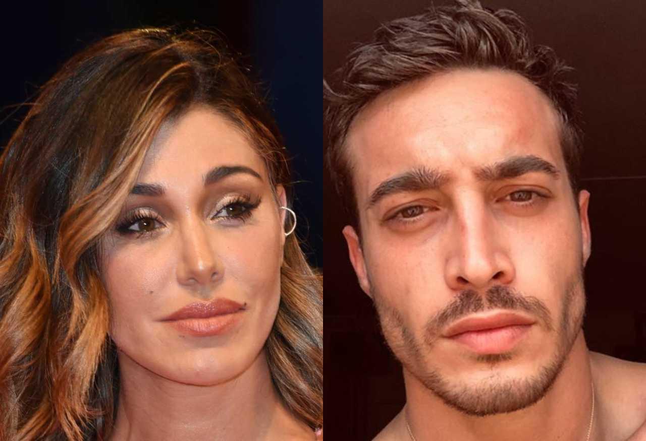 Belén Rodriguez e Antonino presto sposi? La reazione della Showgirl alla proposta