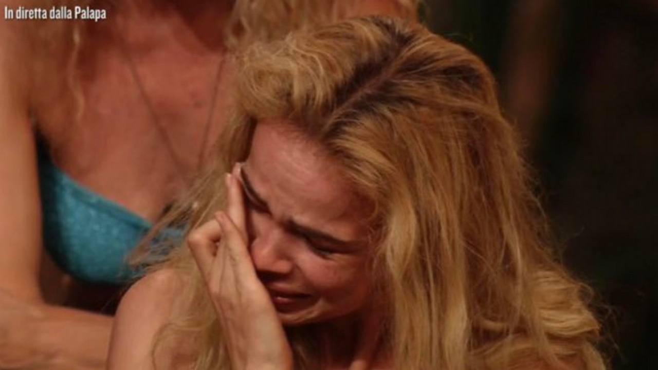 Drusilla Gucci, L'Isola dei Famosi 2021