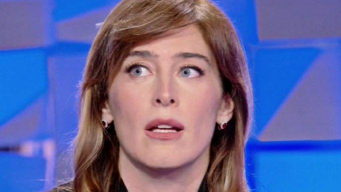 Maria Elena Boschi vittima di Stalking 'L'ho denunciato': la triste confessione a Verissimo