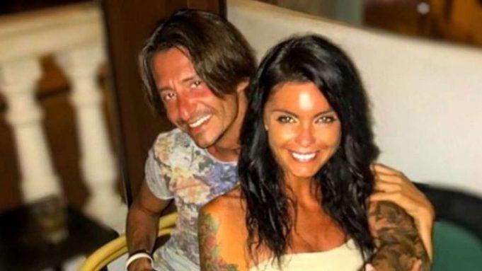 Francesco Oppini fidanzata Cristina Tomasini