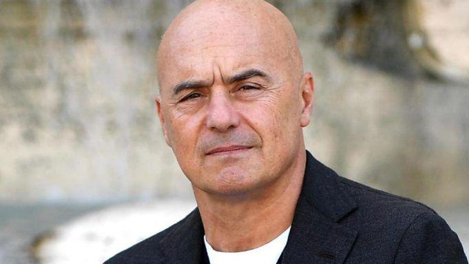 Luca Zingaretti dimesso dall'ospedale dopo la malattia: come sta l'attore