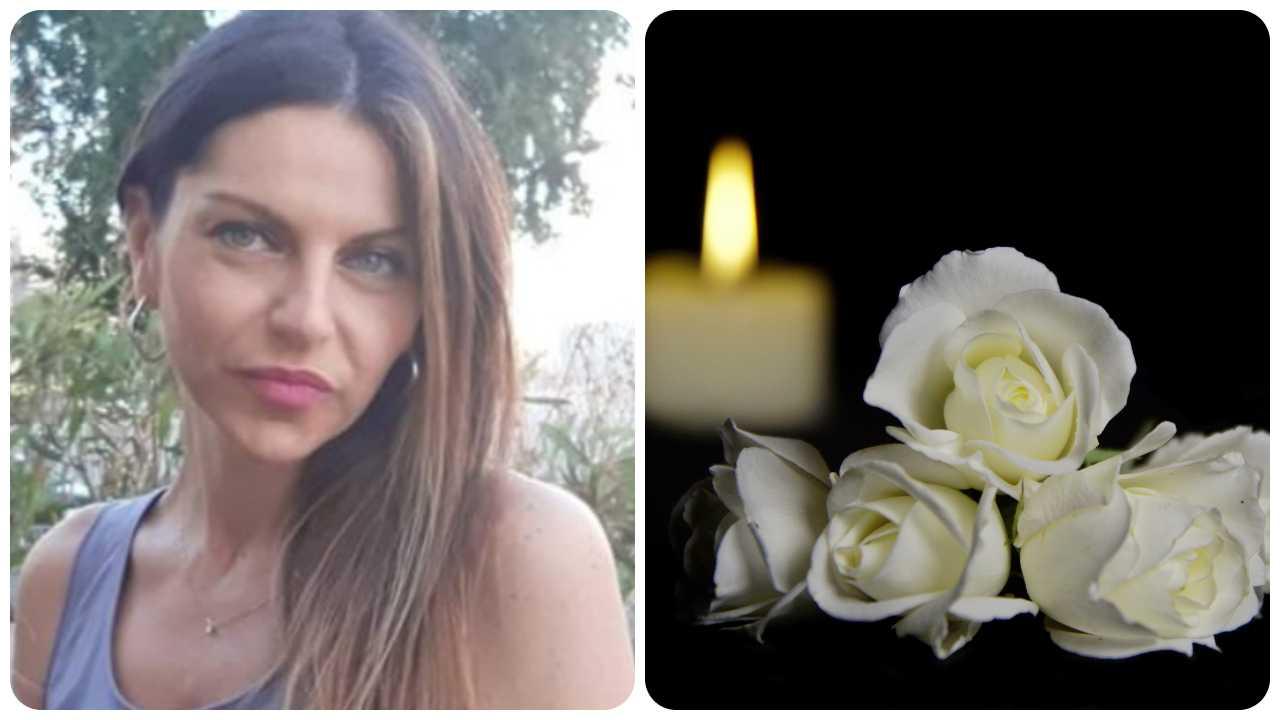 suicidio Maria Vecchione