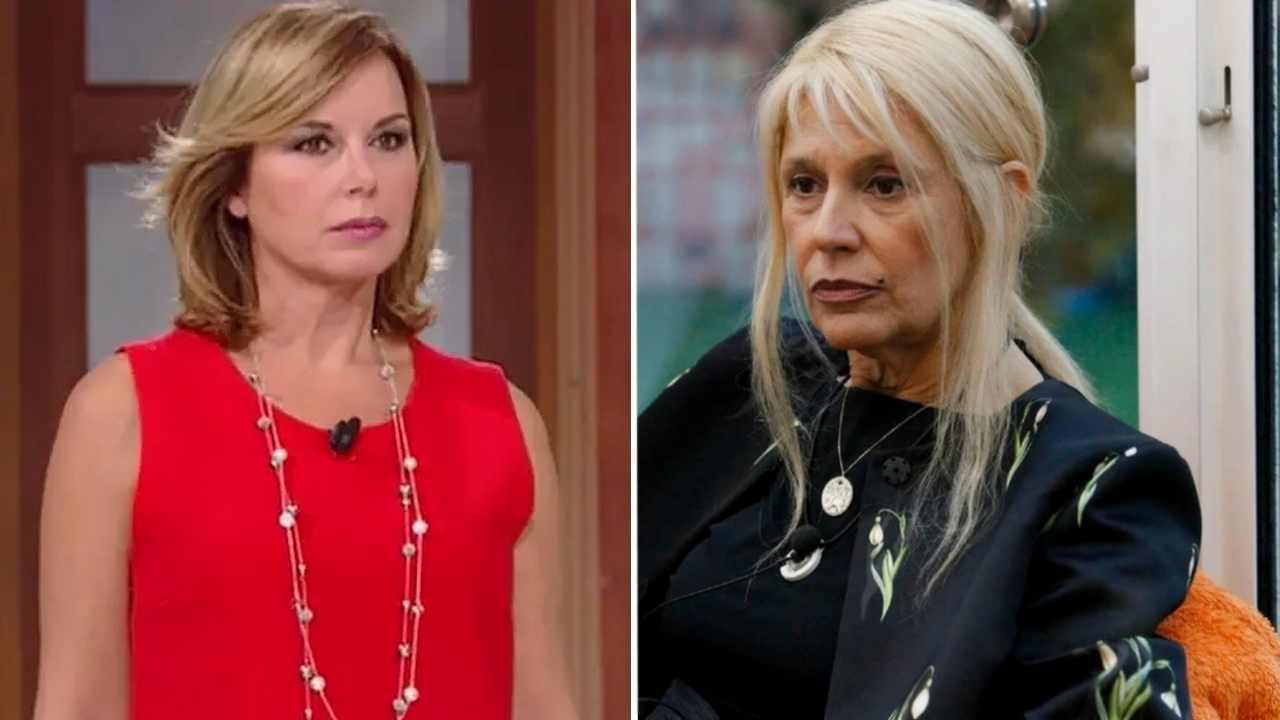 Monica Leofreddi e Maria Teresa Ruta