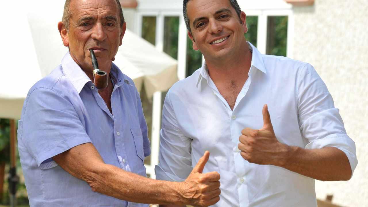 Raoul Casadei Mirko Casadei