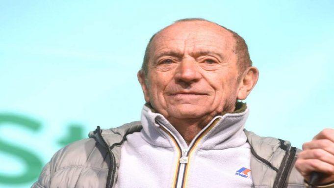 Raoul Casadei è morto