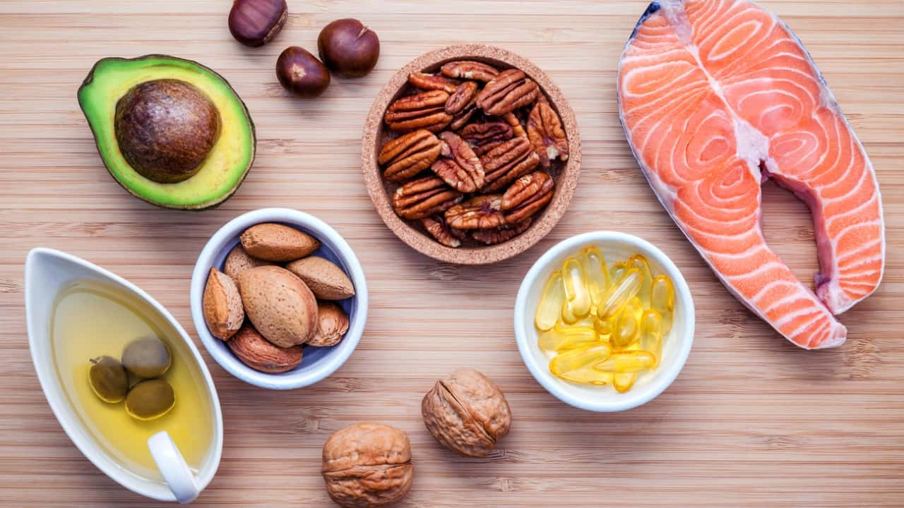 La vitamina E, un potente alleato delle donne.