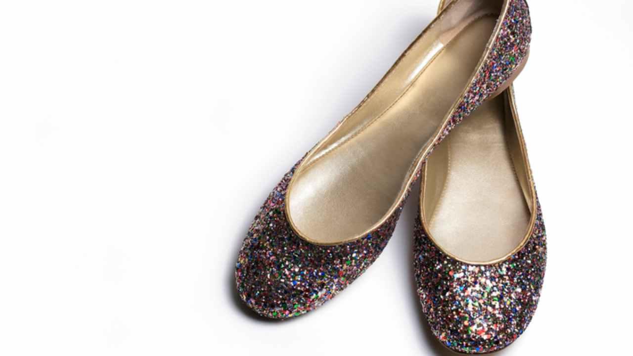 ballerine - flat shoes