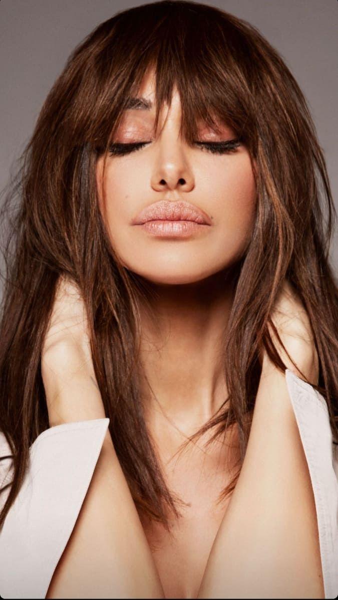 Belen Rodriguez via i capelli, la showgirl incanta col nuovo look: 'Pazzesca'