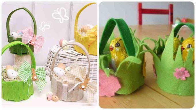cestini Pasqua