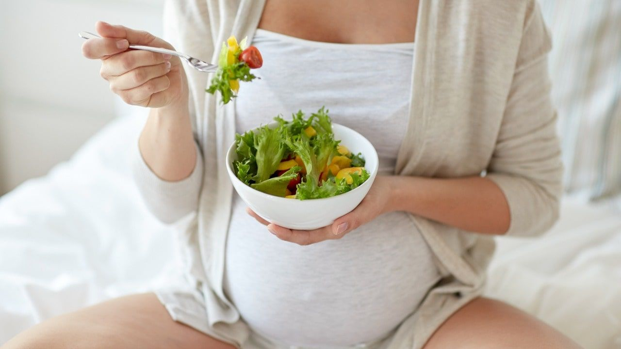 Quali tra i tanti alimenti sani possono aumentare le possibilità di restare incinta.