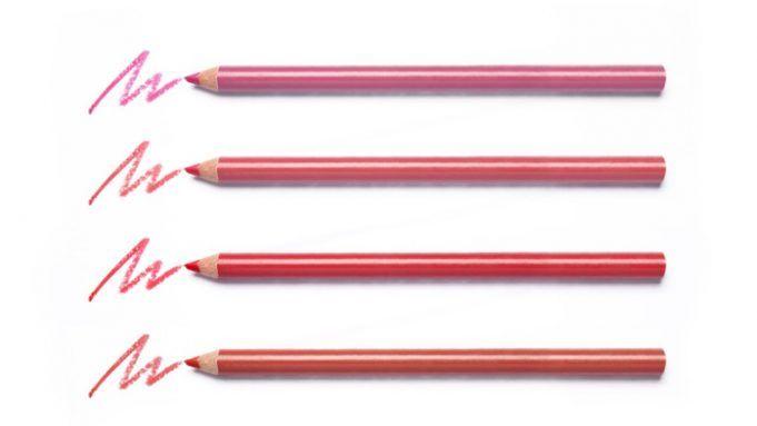 matita per labbra