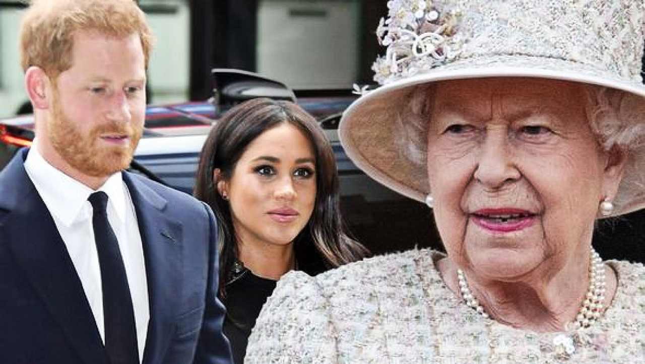 Regina Elisabetta, la Sovrana è 'molto triste': la promessa al Principe Harry