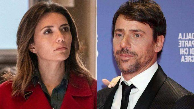 Serena Rossi non si sposerà con Davide Devenuto: la verità da Serena Bortone