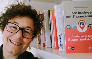 Airbnb, è italiana la migliore host del mondo