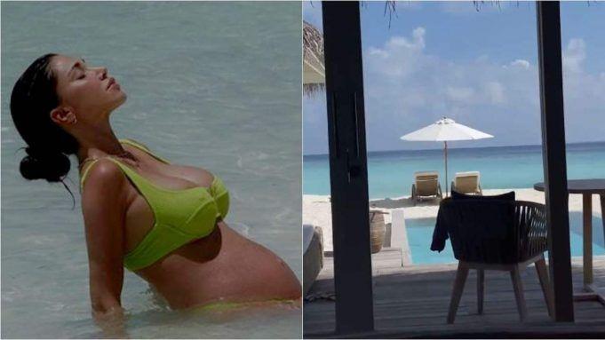 Belen alle maldive