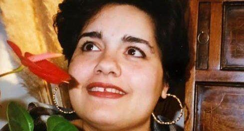 morta carmela fiorentino, covid, addio di mara venier