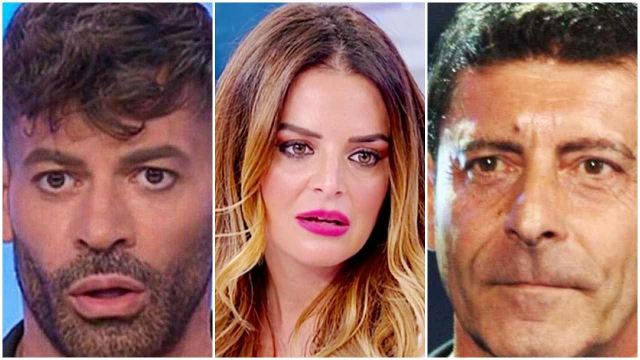 Gossip News: Lurenti, Roberta Di Padua e Gianni Sperti