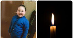 morta 6 anni Giorgia Arcuri