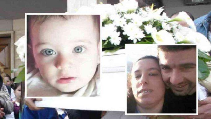 Jolanda uccisa a 8 mesi, chiesto ergastolo