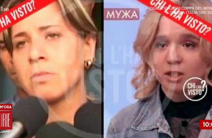 Piera Maggio ed Olesya